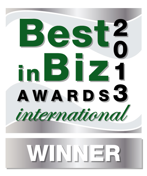 Best in Biz Awards, International
